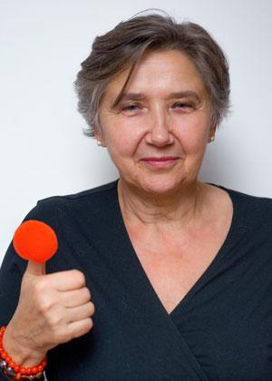 Agnieszka Sołtys
